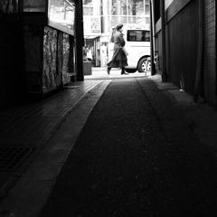 街歩きー7