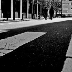 街歩きー10