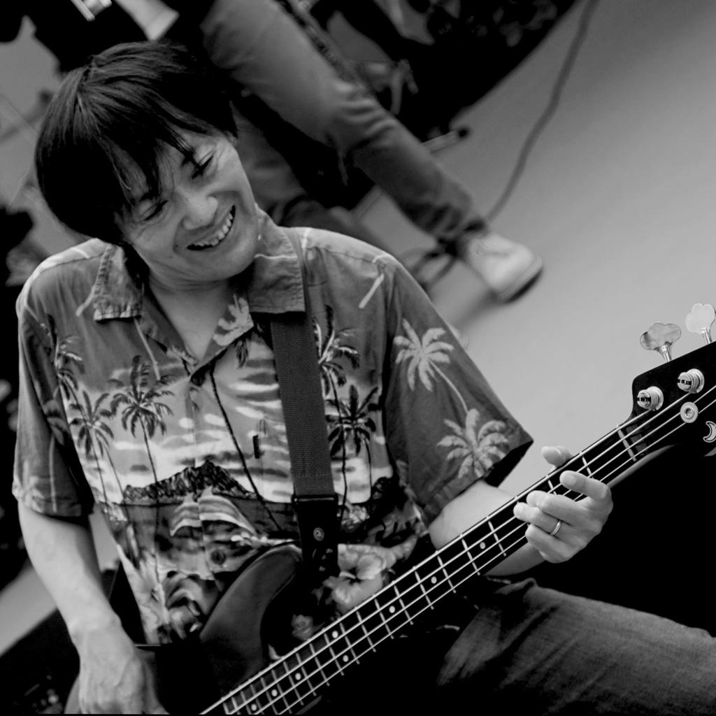 ギターリスト-2