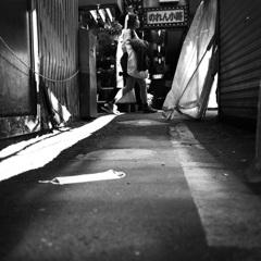 街歩きー8