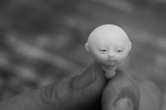 秋の和人形展 〜極小・江戸三ツ折レ御所人形〜 10