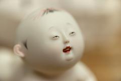 御所人形 〜這い子〜