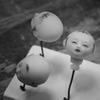 秋の和人形展 〜極小・江戸三ツ折レ御所人形〜 18