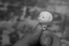 秋の和人形展 〜極小・江戸三ツ折レ御所人形〜 11