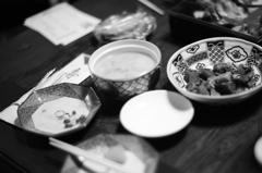 お正月 おせちと白味噌雑煮 〜古の都 12ー2/2〜