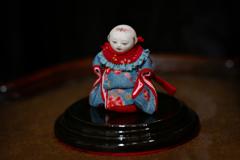 秋の和人形展 〜極小・江戸三ツ折レ御所人形〜 36