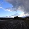 田貫湖の朝 1
