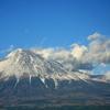 秋の富士山景 2