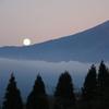 田貫湖の富士景 16