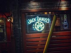 Cantina american bar