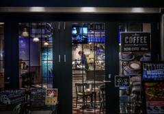 MIX 'n' MATCH CAFE