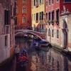 ヴェネチアのスケッチ