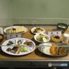 潜水艦 乗員のお食事