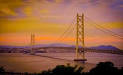 Awaji Gate Bridge