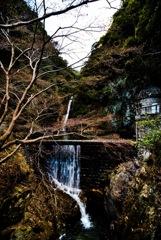 Nunobiki-waterfall for women