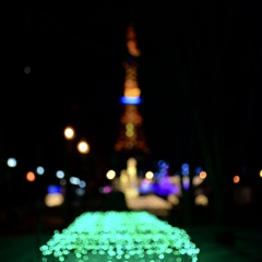 odori #6chome 〜Forest circle〜