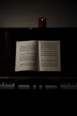 楽譜<記憶>