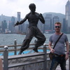 香港  ビクトリア湾