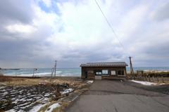 海を望む駅Ⅱ