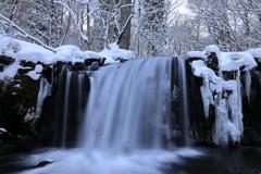 雪中の響き