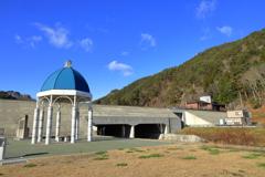 旧・島ノ越駅跡