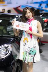 Osaka Auto Messe 2019 ②