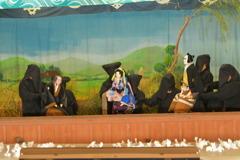 安乗人形芝居劇場