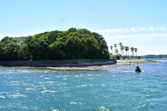 志摩 間垣島