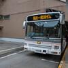 トロリーバスから電気バスに