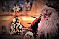 クリスマスⅢ