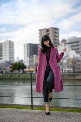 藤野美亜さん 23