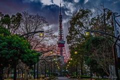 東京情景1