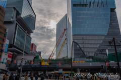 渋谷 Bit Valley