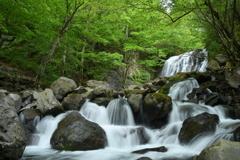 霹靂の滝 2019.5.22