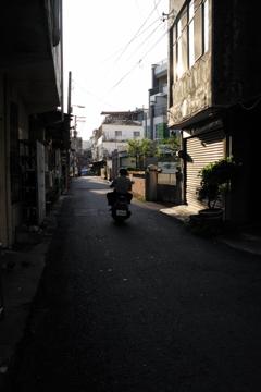 台湾 台南 路地裏 (372)