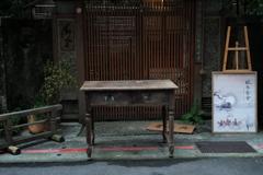 台北 青田街