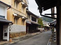 愛媛県 内子町1