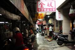 佳里 中山市場