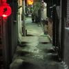 台湾 台南 路地裏(200)
