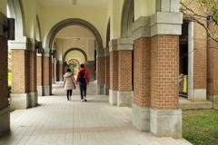 台湾大学図書館02