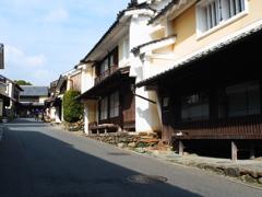 愛媛県 内子町2