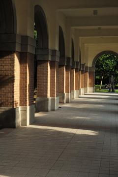回廊その1