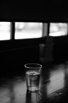 グラス01