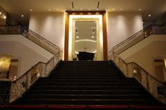 あるホテル
