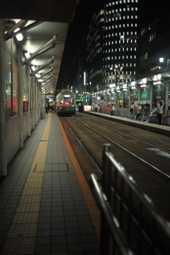 夜の広島03