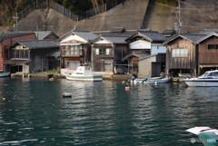 舟屋 (3)