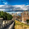 イギリスの古都 ヨーク