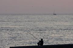 釣り人よ(沼津)