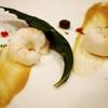 旧軽井沢ホテル音羽ノ森でクリスマスディナー とても美味しかった♫