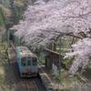 樽見鉄道~日当駅